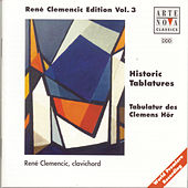 Clemencic Edition Vol.3/Tabulator des Clemens Hör by René Clemencic