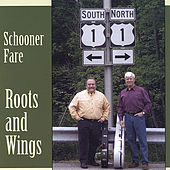 Roots and Wings by Schooner Fare