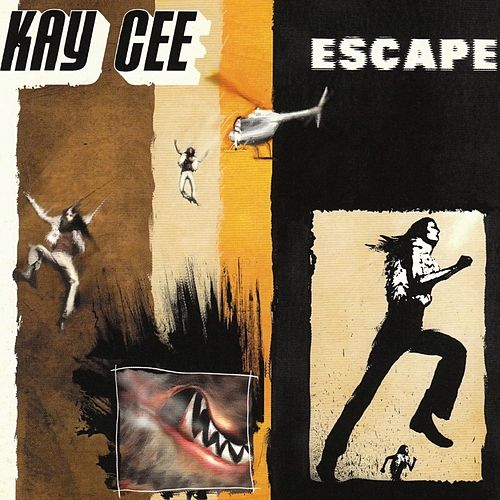 Escape by Kay Cee