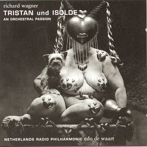 Tristan and Isolde von Edo de Waart