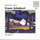Schubert: Trio For Piano, Violin And Cello Vol. 1 by Trio Opus 8
