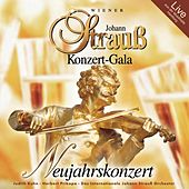Wiener Johann Strauß Konzert-Gala by Various Artists