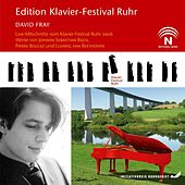David Fray: Recital: Johann Sebastian Bach & Pierre Boulez & Ludwig van Beethoven by David Fray