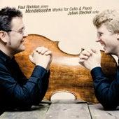 Felix Mendelssohn - Works for cello & piano by Julian Steckel
