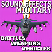 Military, Battles, Weapons, Vehicles by Sound Effects Royalty Free