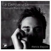 La Campanella - Favourite Encores For Piano by Patrick Rapold