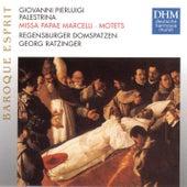 Palestrina: Missa Papae Marcelli by Regensburger Domspatzen