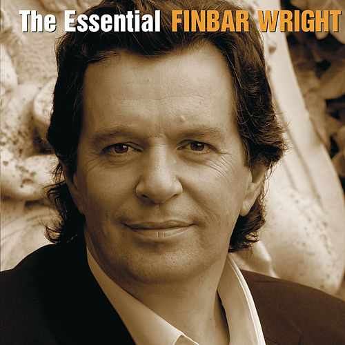 The Essential by Finbar Wright