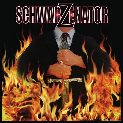 Schwarzenator by Schwarzenator
