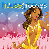 House Grooves - Ambient P. Sessions by Various Artists
