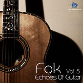 Echoes of Guitar Vol. 5 by Various Artists