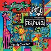 African Tapestries - Jabula by Hennie Bekker