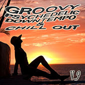 Groovy Psychedelic Downtempo & Chill Out V9 by Various Artists
