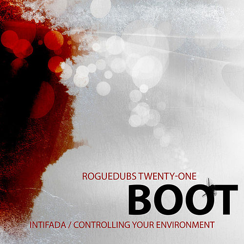RogueDubs 021 - Boot by Boot