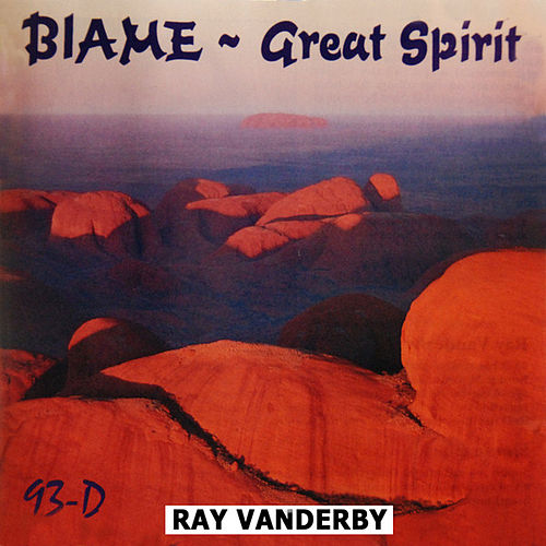 The Great Spirit by Blame