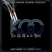 Da Koo Kid On Da Block by Lil Koo