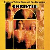 Christie by Christie