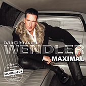 Maximal Vol. 1 by Michael Wendler