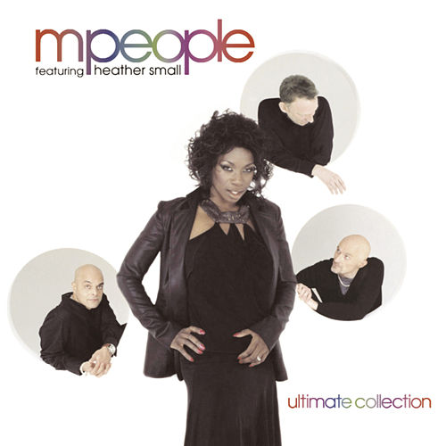 Ultimate Collection by M People