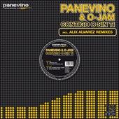 Contigo O Sin Ti by Panevino