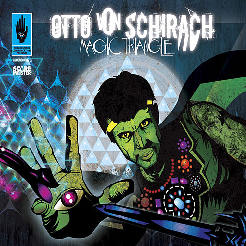Magic Triangle by Otto Von Schirach