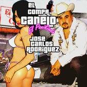 El Panikiado ... by El Compa Canelo