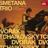 Tchaikovsky & Dvorak: Piano Trios by Smetana Trio