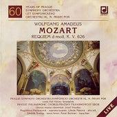 Mozart: Requiem in D minor by Magdalena Hajossyova