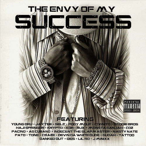 The Envy of My Success by Young Dru