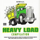 Heavy Load Compilation by Various Artists
