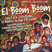 El Boom Boom by Various Artists