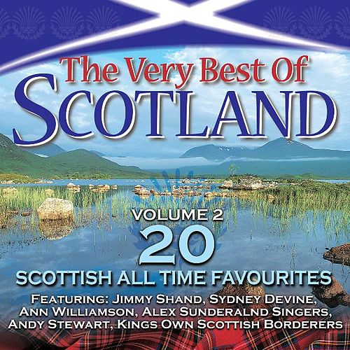 The Very Best Of Scotland, Vol. 2. by Various Artists