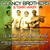 Very Best Of Irish Rebel Songs by The Clancy Brothers