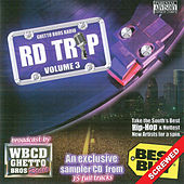 Road Trip Vol. 3 - Screwed by Ghetto Brothers