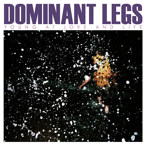 Young at Love and Life by Dominant Legs
