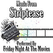 Music From: Striptease by Various Artists