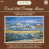 Janacek: Glagolitic Mass - Martinu: Field Mass by Various Artists