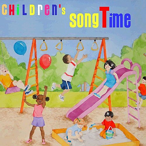 Children's Songtime by Various Artists