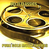 Pure Gold Movie Themes - Sci-Fi Classics by Various Artists