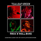 Rock 'N' Roll Band by Tea Leaf Green