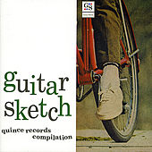 Guitar Sketch by Various Artists