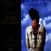 Verdi: Simon Boccanegra by Orchestra of The Vienna State Opera