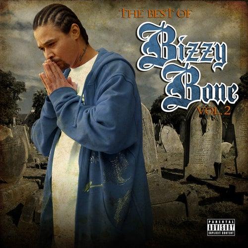 The Best of Bizzy Bone vol. 2 by Bizzy Bone