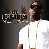 Prince of the South 2 by Lil Scrappy
