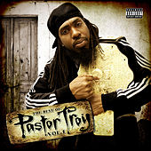 The Best of Pastor Troy Vol. 1 by Pastor Troy