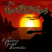 30 Country Gospel Favorites by Chuck Wagon Gang
