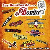 Las Bonitas De... La Bonita by Various Artists