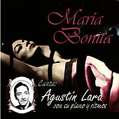 Maria Bonita by Agustín Lara