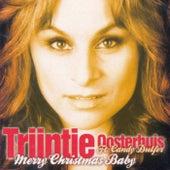 Merry Christmas Baby by Trijntje Oosterhuis