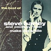 Make Me Smile - The Best Of Steve Harley by Various Artists